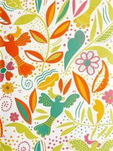 gudrun fabric by Very Berry Handmade, via Flickr