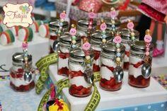 decoracao festa lalaloopsy