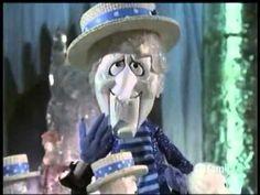 Mr.Snow Miser/Mr.Heat Miser Song.