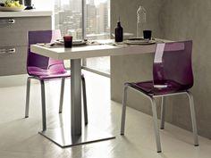 Gel chair by Domitalia