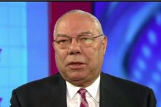 On ABC's This Week, former Sec. of State Colin Powell admitted that he used a private email account for public business. Powell's explanation of why he used a private email account amounted to a death blow for Republicans who are trying to build a scandal out of Hillary Clinton's emai