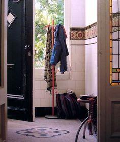 Meer dan 1000 idee n over donkere gang op pinterest gangen en huisprojecten - Schilderen voor entree en hal ...
