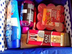 Testimony1990 - Beauty, Boxen, Food, Familie und Produkttests: dm Lieblinge, meine erste Box