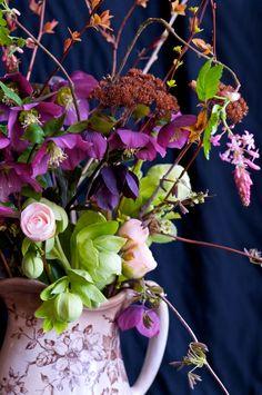 Eclectic bouquet!
