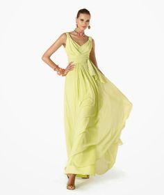 Fabulosos Vestidos De Cóctel Primavera Verano 2014