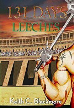 """""""Leeches""""  ***  Keith C. Blackmore  (2011)"""