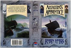 The Farseer Trilogy Book 1: Assassin's Apprentice
