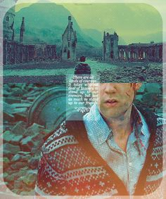 There are all kinds of courage. It takes a great deal of bravery to stand up to our enemies, but just as much to stand up to our friends. Neville longbottom.