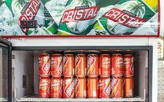 Beer in Cuba