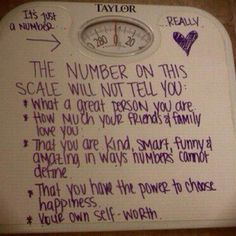 Wish this was my scale!