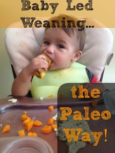 Very interesting! I'm still so scared of choking that I purée Skyler's food, but if I was braver I would try this.