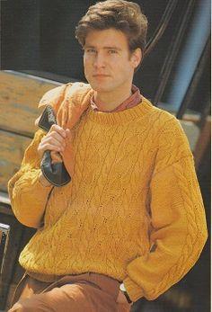 Kari pulovr | KLUB RUČNÍHO PLETENÍ -víc než vzory a návody pro vaše šikovné jehlice