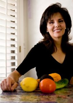 Breast Cancer Survivor - Treats Cancer with Raw Food Diet (Provo)