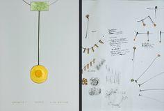 'georgette' www.silkeprottung.de How To Make, Color, Colour, Colors