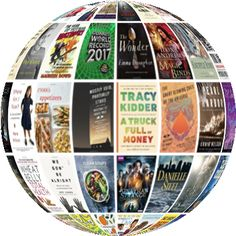 See what's new this week at the Muskegon Area District Library at:  *** http://wowbrary.org/nu.aspx?fb&p=5256-244 ***  There are 22 new bestsellers, six new videos, 27 new audiobooks, seven new children's books, and 42 other new books, including 23 that are available online.