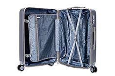 WALIZKA PODRÓŻNA DUŻA 24 SOLID RYANAIR WIZZAIR 7391335245 - Allegro.pl Suitcase, 18th, Suitcases