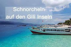 Komm mit uns auf den Gili Inseln und erfahre alle Topspots auf diesem Paradies.