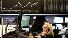 Avrupa borsalarının düşüşle açılmaları bekleniyor - Avrupa borsalarının yeni güne hafif düşüşle başlamaları bekleniyor