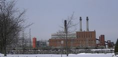 In this report Kate O'Connell visits one power plant caught in a changing energy landscape. New York's home to some of the oldest power facilities in the U.S. Add in stricter emissions regulations introduced by the Environmental Protection Agency, and the result is tough conditions for coal-fired plants...