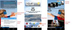 Mobile Security, Facebook Feed, Mobile Marketing, Identity, Smartphone, Public, Spaces, Youtube, Blog