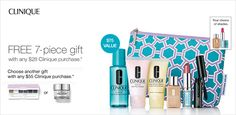 The same gift from Belk comes now also at Bon Ton. http://cliniquebonus.org/clinique-bonus-time/