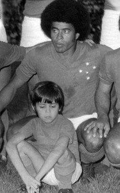 """""""Jairzinho"""" Jair Ventura Filho (Cruzeiro Esporte Club, 1976)"""