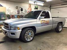 Bagged Trucks, Lowered Trucks, Ram Trucks, Dodge Trucks, Diesel Trucks, Pickup Trucks, Dodge Pickup, Dodge Cummins, Second Gen Cummins
