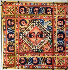 ethiopian art - Google Search
