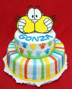 torta gaturro - Buscar con Google