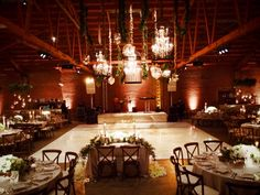 Rustic Wedding at The Book Bindery