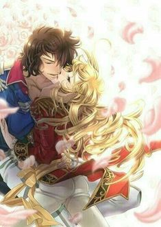 Oscar e André. Manga Art, Manga Anime, Lady Oscar, Vampire Art, Anime Nerd, Bongou Stray Dogs, Anime Naruto, Anime Love, Aesthetic Anime