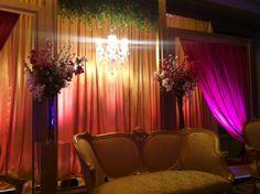 Mandap Detail - Grand Ballroom