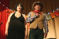 I got You're as Welsh as a Gavin and Stacey stage musical performed on a North Wales farm.! How Welsh Are You?
