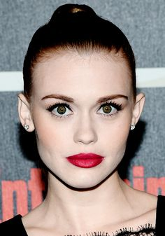 Holland Roden attends Entertainment Weekly's Annual Comic-Con Celebration at Float at Hard Rock Hotel San Diego on July 26, 2014 in San Diego, California.