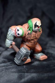 New Custom Marvel DC Mr Hammer Figure Big Hulk Figure Mini Figure | eBay Lego Dc, Hulk, Marvel Dc, Action Figures, Halloween, Big, Ideas, Thoughts, Spooky Halloween