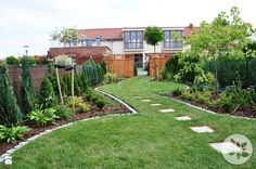 Ogród styl Tradycyjny - zdjęcie od ARCADINES Pracownia Architektury Krajobrazu - Ogród - Styl Tradycyjny - ARCADINES Pracownia Architektury Krajobrazu