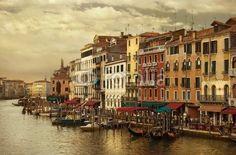 Venezia, Canal Grande - Venice (Italy) © Pietro D'Antonio