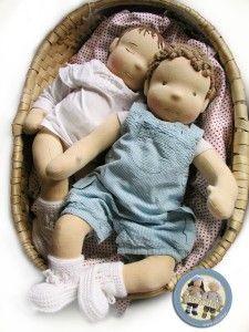 Beautiful doll from www.lalinda.pl (polish) - inspiration