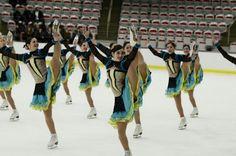 Me :) Nationals 2013 - Calgary, Alberta