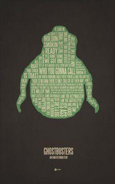 Ghostbusters (Los cazafantasmas)