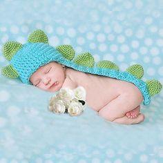 Baby Kostüm Dino Dinosaurier #fotoshooting #babyfoto