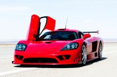 fastest cars in the world photo gallery saleen s  twin turbo