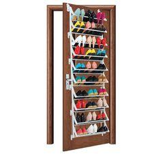 Image result for shoe rack