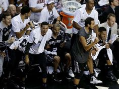 LeBron James gets dark look at Heat's future in Game 4