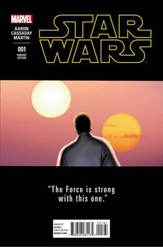 All The Star Wars #1 Variant Covers We Can Find In One Place - 62 So Far, 60 Pictured - Including Stan Sakai - Bleeding Cool Comic Book, Movie, TV News Good.
