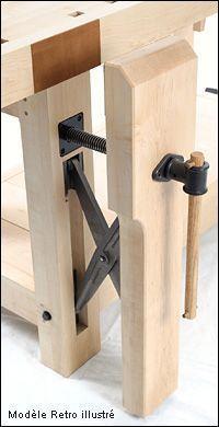 Build Your Own Garage Workbench - Woodworking Finest
