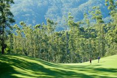 BONVILLE Golf Club