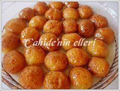 Turkish Recipes, Pretzel Bites, Sweets, Bread, Cooking, Desserts, Cake, Bakken, Kitchen
