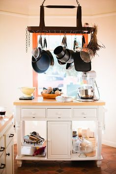 8 Ways to Stop Hating Your Small Kitchen | The Everygirl