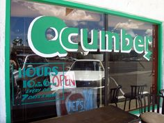 Qcumberz in Phoenix is a very cool antique store that has sq feet of oddities. Worth a look. Dream Book, Antique Stores, During The Summer, Book Design, Neon Signs, San, Cool Stuff, Modern, Books
